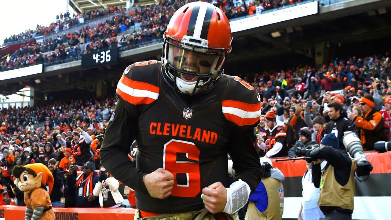 Cleveland Browns 2020 Season Highlights