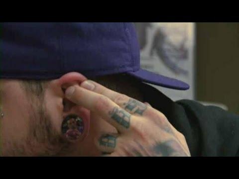 What Is a Rook Piercing?   Body Piercings
