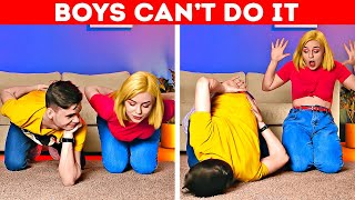 Freaky Human Body Tricks You Didn`t Know About