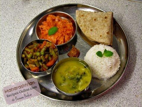 Varan (Maharashtrian Dal)   Maharashtrian recipes