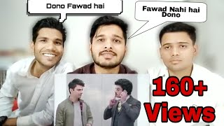 Indian react on 9 funny Pakistani ads | M Bros Reaction