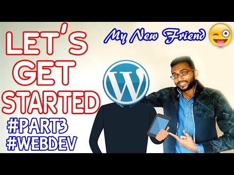 WordPress Full Tutorial 2018 for Beginners Step by Step | How to Create Dynamic Website in wordpress