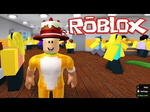 Roblox On Xbox - Retail Tycoon - Part 5