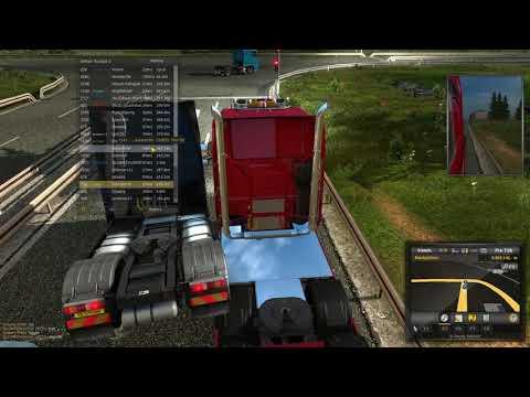 TruckersMP Report: ÖLÜMTEHLİKESİx