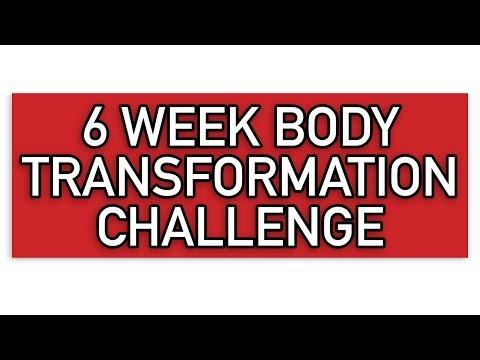 6 Week Challenge Winner