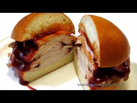 How To Smoke A Pork Loin Bbq Pork Loin Recipe