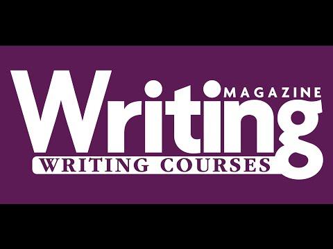 Writing Magazine Creative Writing Courses