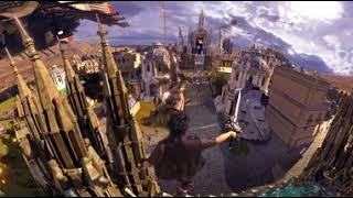 Final Fantasy XV: A New Empire - Noctis 360°