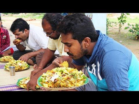 Vegetable Biryani || Easy Homemade Biryani Recipe || How To Make Vegetable Biryani || Desi Kitchen