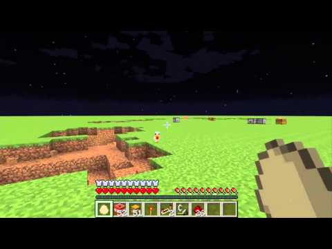 Minecraft DUPE 1.7.10 - 1.8.1 (Multiplayer)(SinglePlayer) Infinite Items (December, 2014)