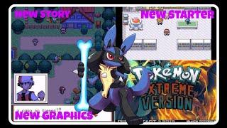 Pokemon Let's Go Pikachu GBA ROM hack Videos - 9tube tv