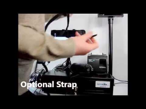 Citizen CMP-20 Series Bluetooth Mobile/Wireless Receipt Printer Review