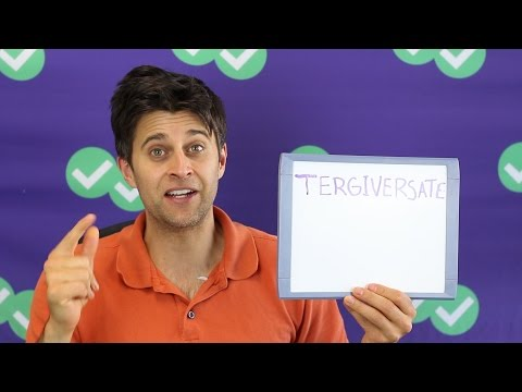 Vocab Wednesday: Fiendishly Difficult Words