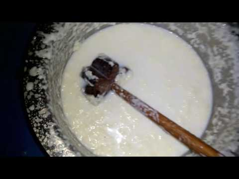 How to make suddha Deshi Ghee from curd/Dahi/Using hand in traditional way/clarified butter at home
