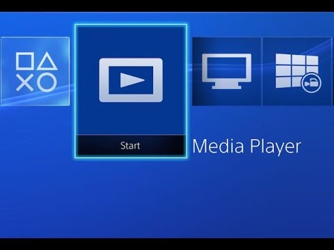 Stream Phone Videos to PS4 [Android/iPhone]