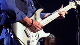 Habits of Eric Clapton (Pentatonic Bends) Beginner guitar solo techniques