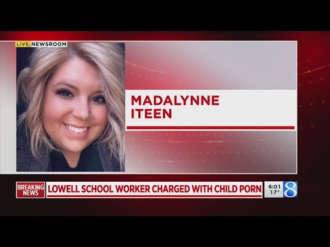 Xxx Mp4 Lowell School Worker Faces Child Porn Charges 3gp Sex