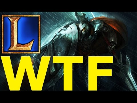 HOW TO Win in 8 Minutes - League of Legends