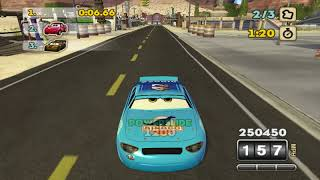 Cars: Hi-Octane Edition: New Paint-Jobs! Part 3!