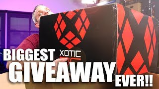 XOTIC PC G7 Avenger! $4000 PC GIVEAWAY!