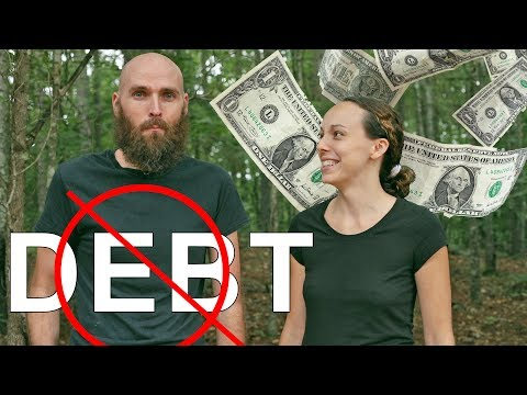 Living Debt Free Without A Credit Score