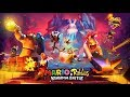 Mario Rabbids Kingdom Battle Brothers In Arms Cuphead Parody Music With Sounds