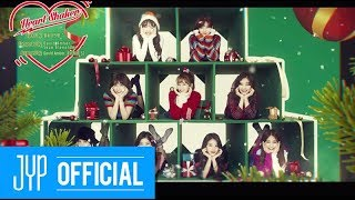 "TWICE ""Heart Shaker""+""Merry & Happy"" 1min Player"