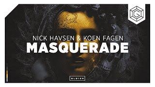 Nick Havsen & Koen Fagen - Masquerade