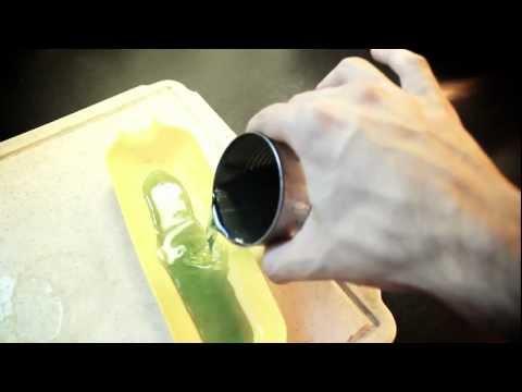 How To Make Skate Wax