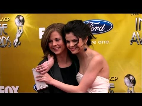 Selena Gomez's Mom Having Hard Time Processing Being Fired By Her   Splash News TV