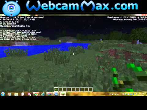 minecraft 1.5.1 ICMB mod (how to install)
