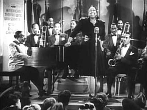 Count Basie And His Orchestra-My Heart  Belongs To Daddy