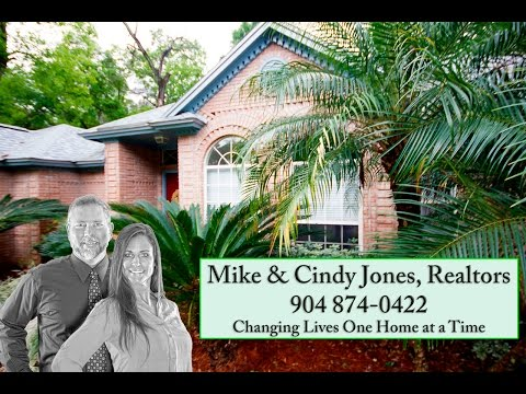Houses for sale in Jacksonville, Fl SOLD! Mike & Cindy Jones 904 874-0422