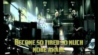Linkin Park - Numb video + lyrics