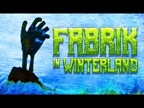 FABRIK IN WINTERLAND - CUSTOM ZOMBIES (Call of Duty Black Ops 3 Zombies)
