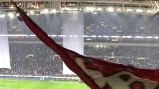 Adeptos do Benfica no Dragão 🦅🔴⚪