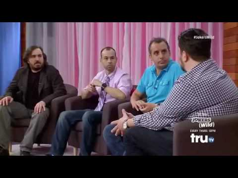 James Murray Impractical Jokers comes out: Says he's gay!