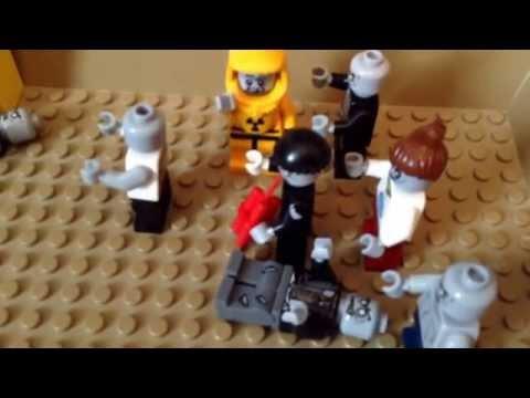 LEGO ZOMBIES 5