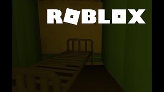 Escape Room Alpha 2 - Insane Asylum - Roblox