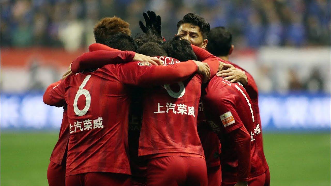 |比赛录像|2019中超第1轮上海德比录像,CCTV5高清|CSL 2019 Round 1,Shanghai Shenhua 0-4 Shanghai SIPG Full match HD