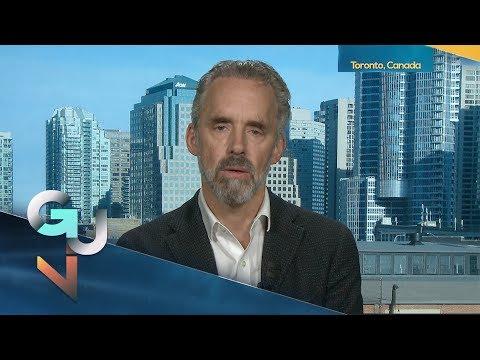 Richard Wolff Schools Jordan Peterson on Marx, at #JPCON