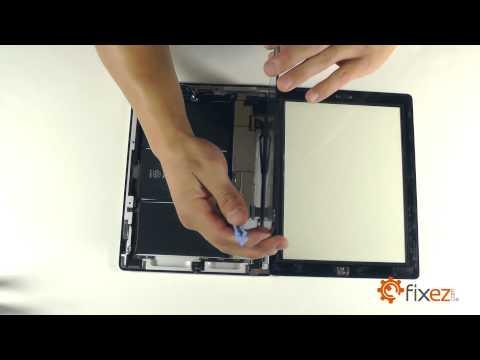 iPad 2 Charging Dock Port Repair