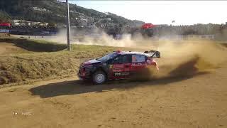 WRC - Vodafone Rally de Portugal 2018: Best of Aerial!