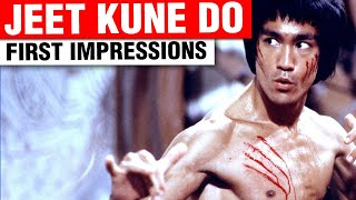 Viewer Q&A: Jeet Kune Do, Pressure Points and more! | ART OF ONE DOJO