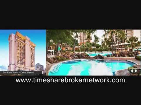 Buy HGVC Timeshare - Find Hilton Timeshare
