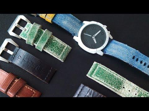 HOWTO change STRAP of NIXON Watch