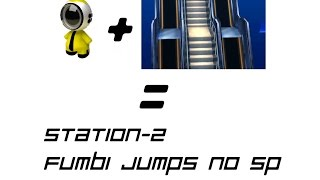S4 league station 2 jumps and tricks by meowyxcat! Dailymotion.