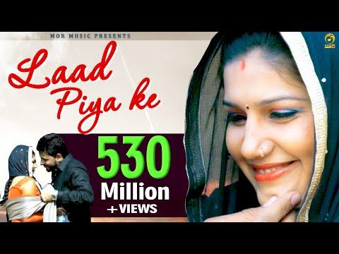 Xxx Mp4 Mor Music Laad Piya Ke Pardeep Boora Sapna Raju Punjabi Sushila New Song 2016 3gp Sex