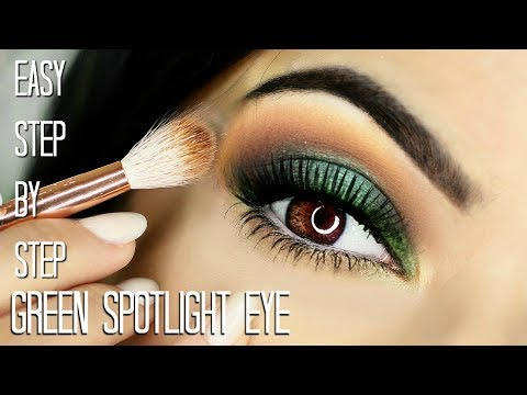 Beginner Eye Makeup Tips & Tricks | HOW TO MAKE HAZEL EYES POP