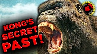 Film Theory: King Kong